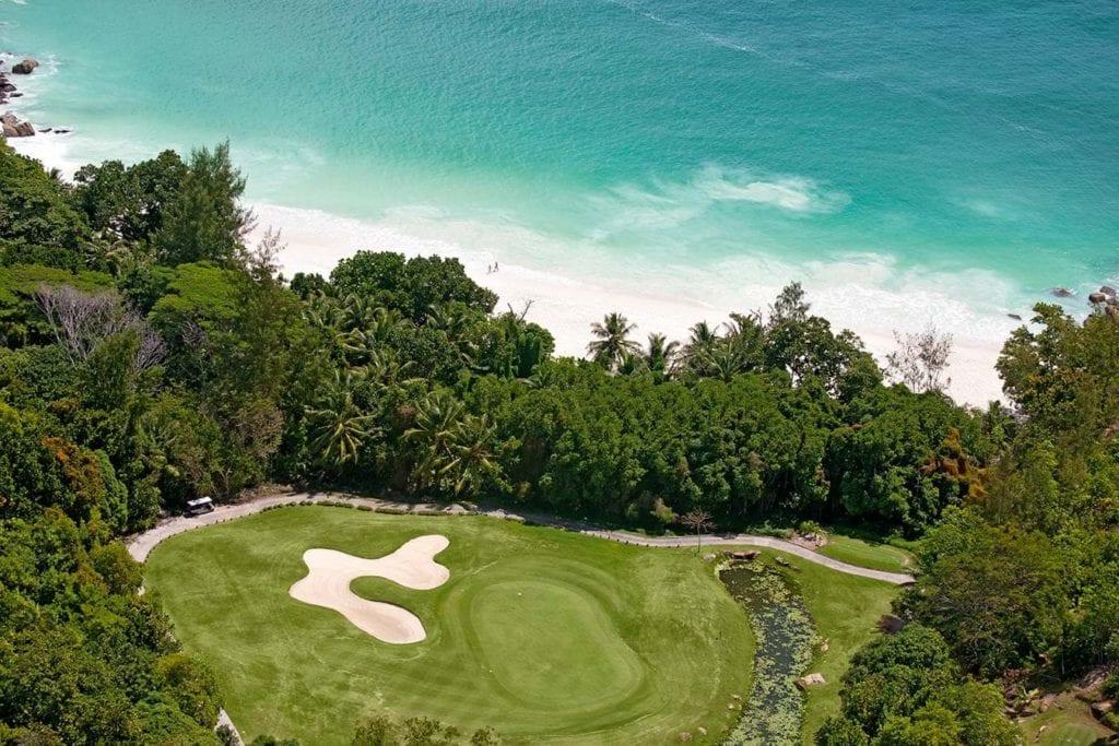 Golf Constance Lemuria
