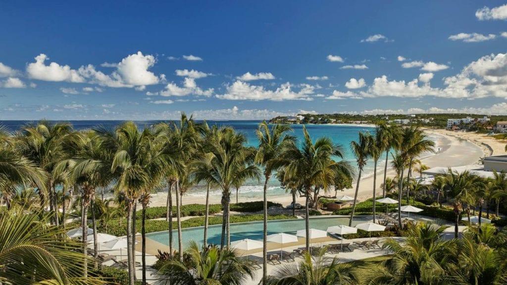 voyage de luxe anguilla