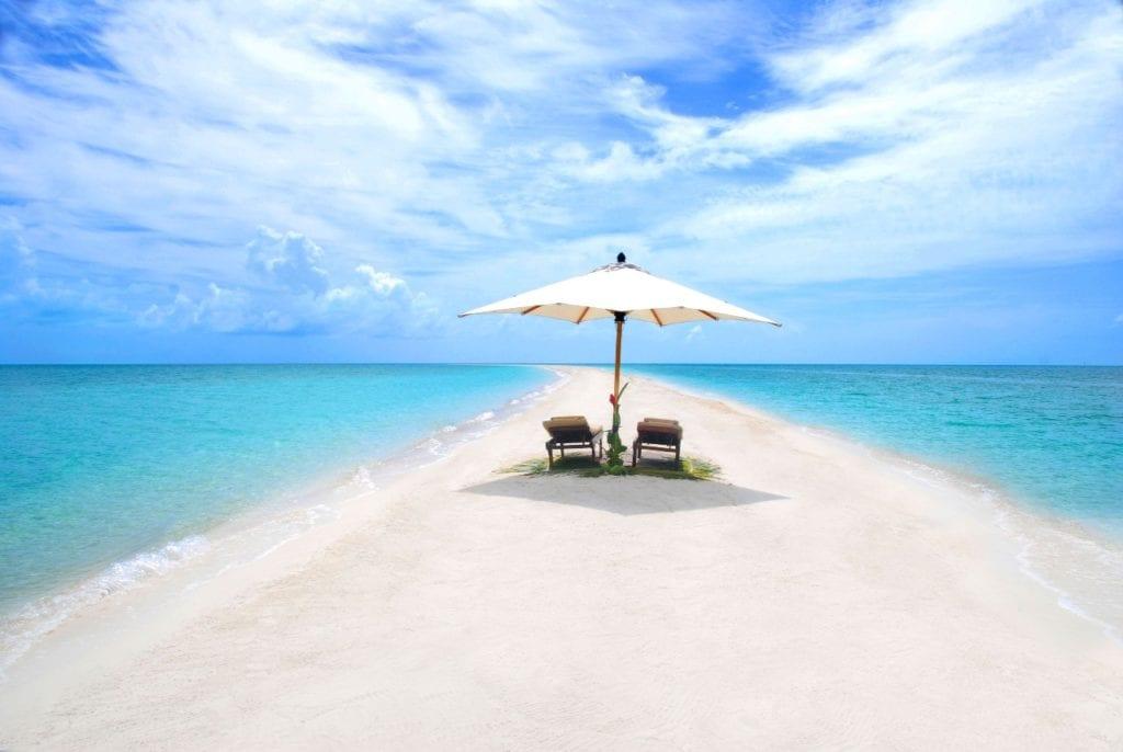 voyage de luxe bahamas