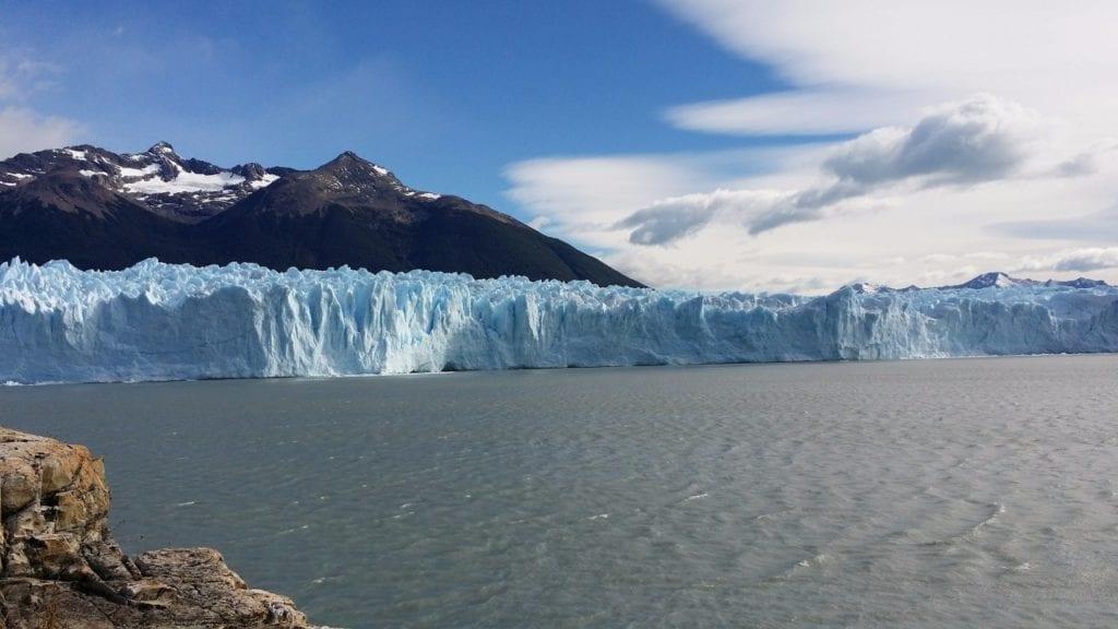 Mur de Glace en Patagonie - voyage sur mesure