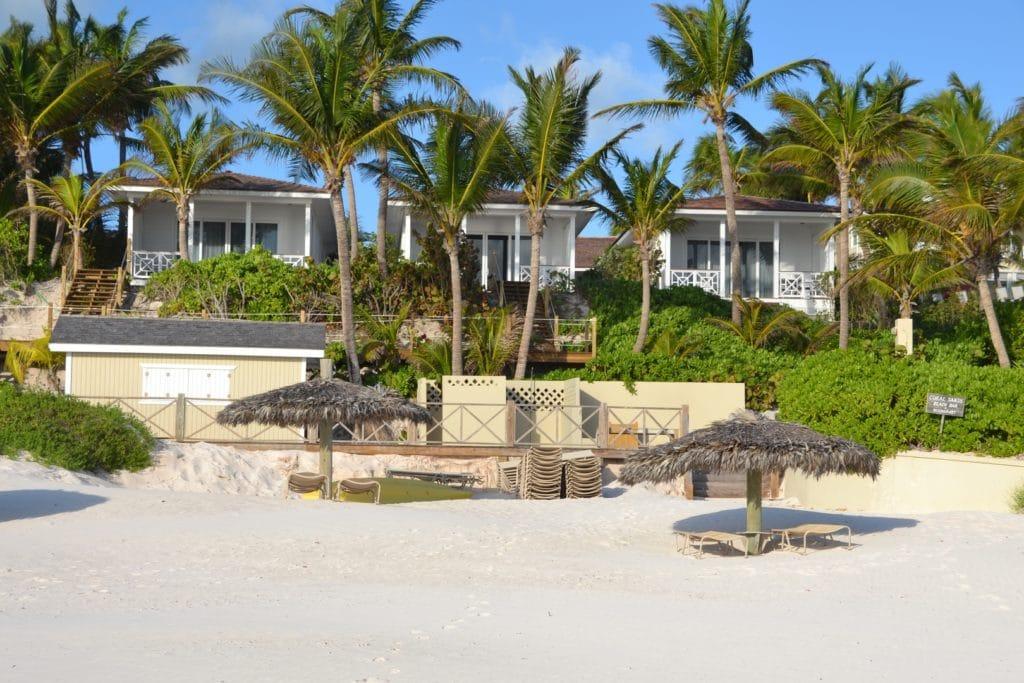 voyage de luxe aux bahamas