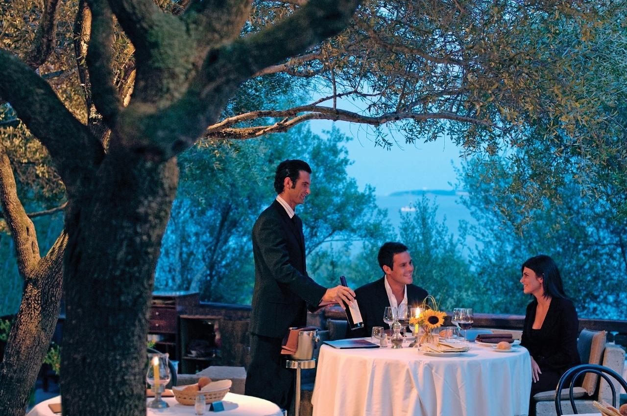 Séjour luxe Sardaigne