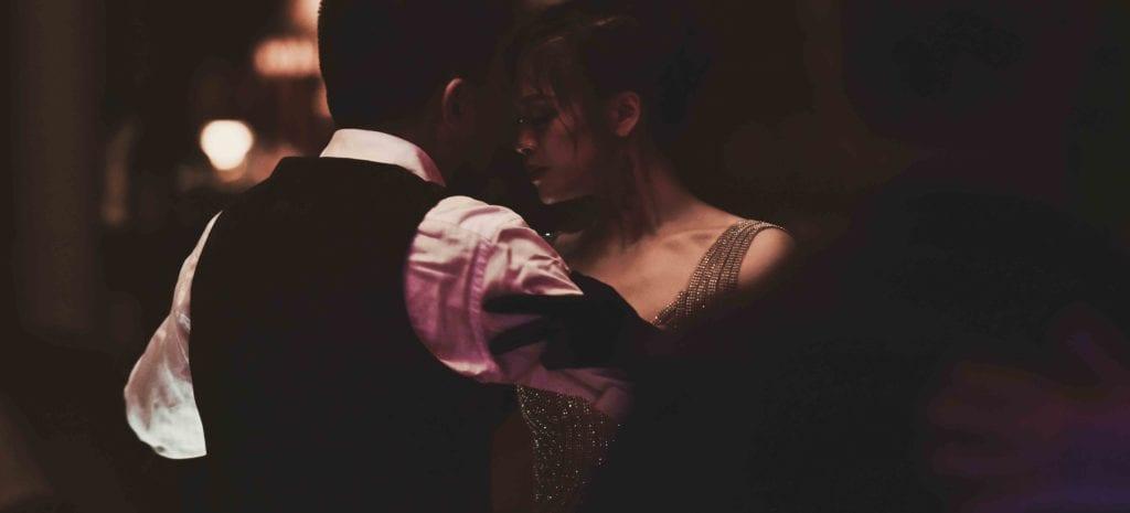 tango, argentine