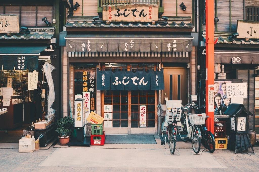 voyage sur mesure japon