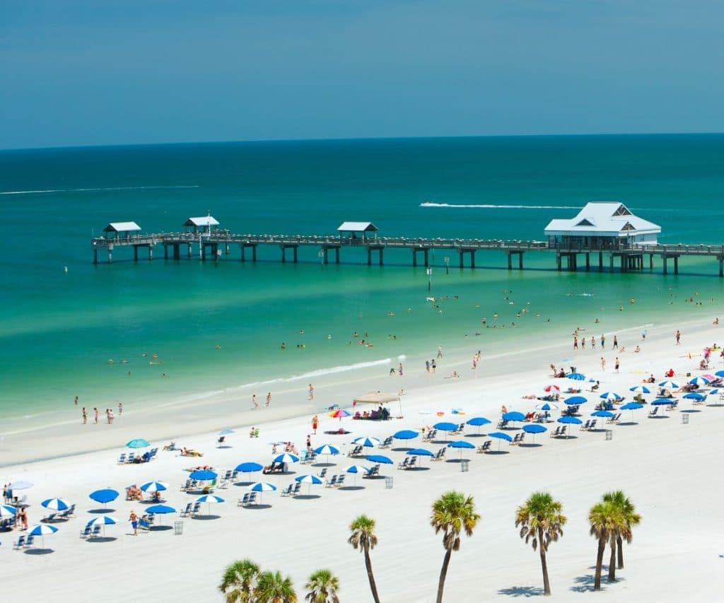 Autotour en Floride