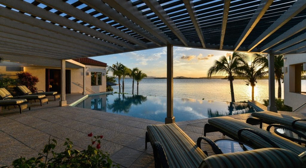 voyage de luxe antigua - hotel 5 etoiles jumby bay