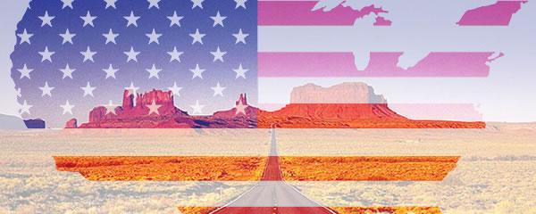 Choisir son circuit à la carte aux USA