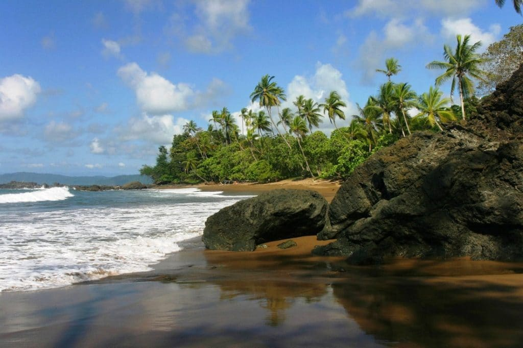 Voyage tout compris costa rica
