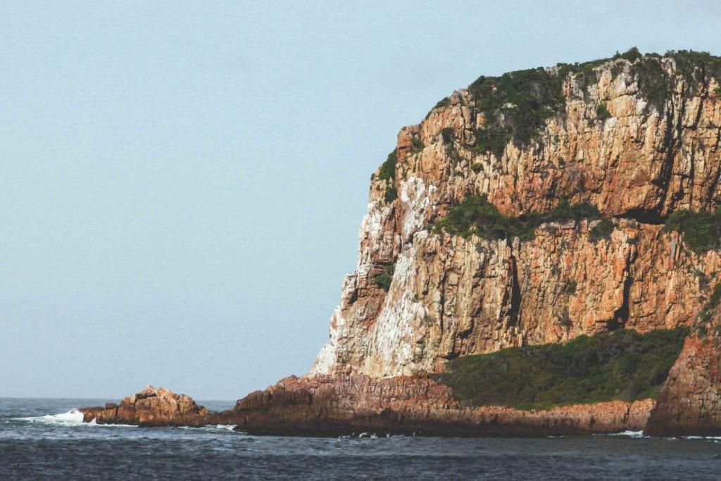 knysna, Afrique du sud