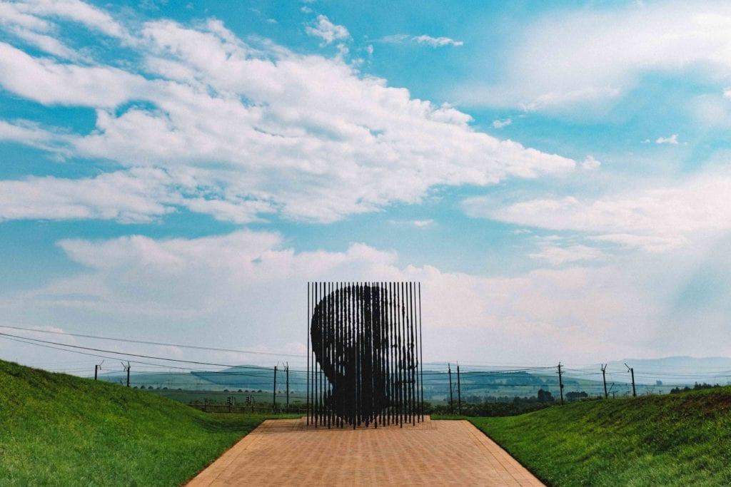 nelson Mandela Afrique du sud