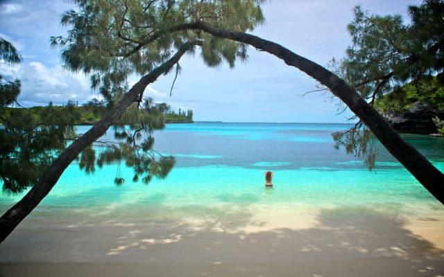 A la découverte de l'île Pins, un voyage itinérant en nouvelle Calédonie