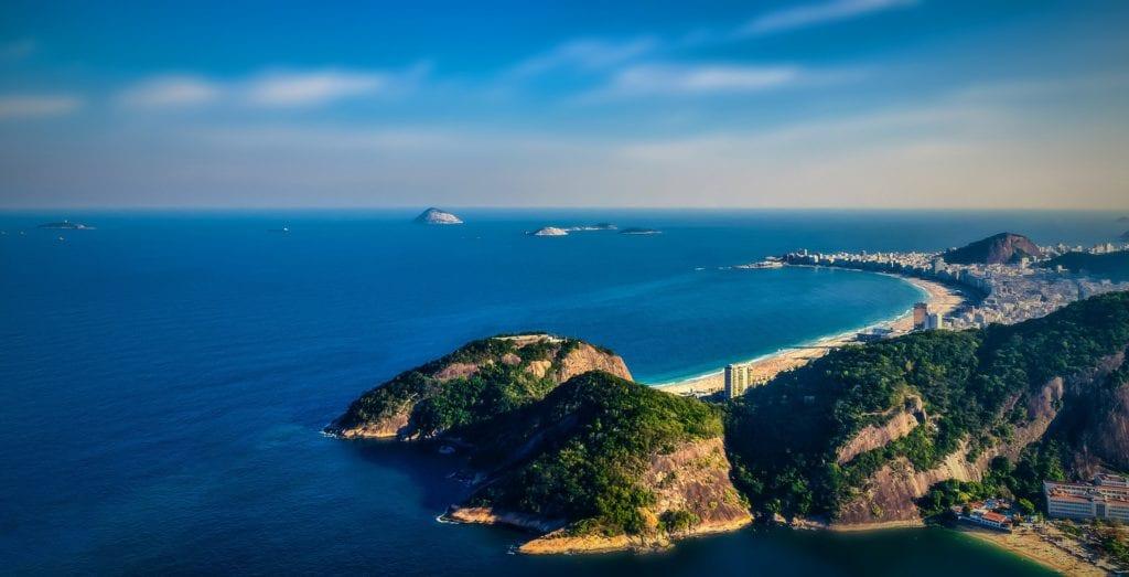 Brésil -voyage de luxe