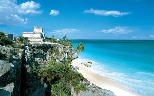Voyage à la carte à Riviera Maya au Mexique