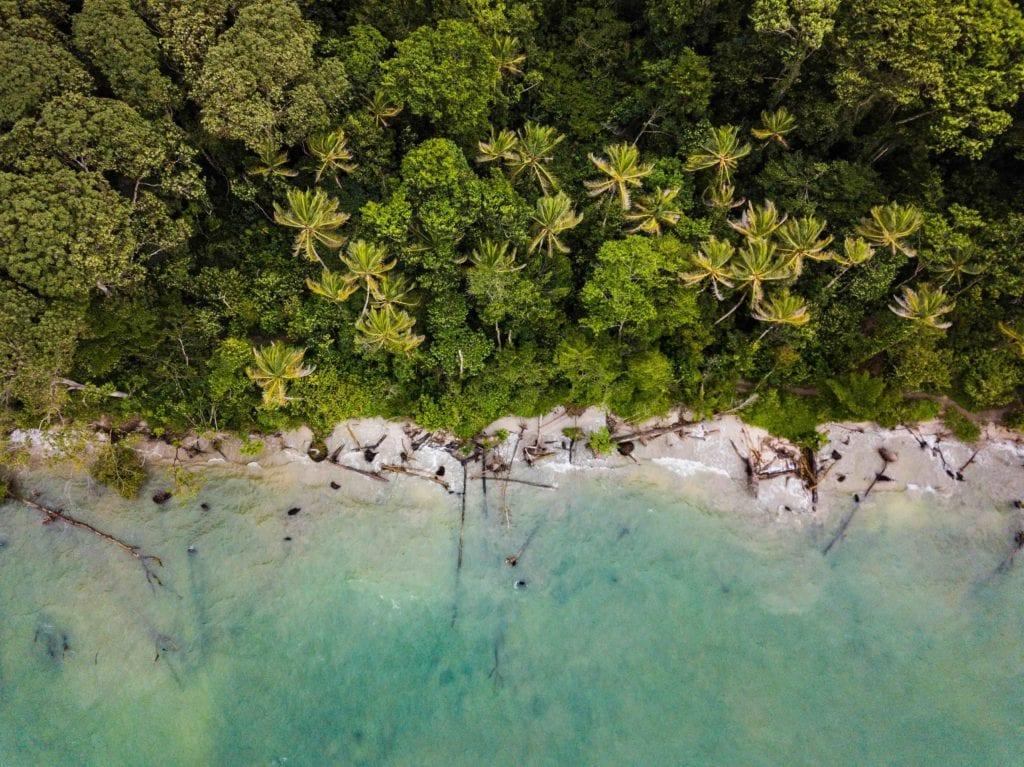 voyage de luxe au Costa Rica
