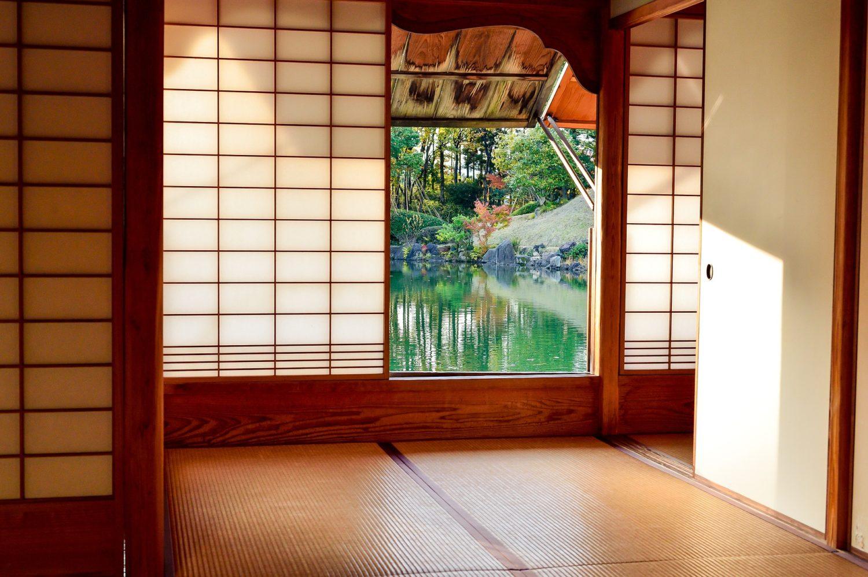 Japon - voyage itinérant