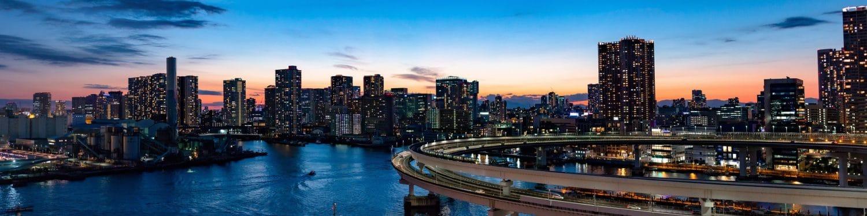 Japon - organisateur de voyage sur mesure