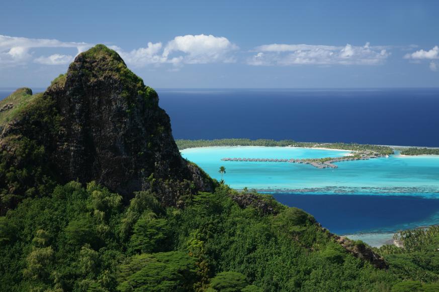 voyage de noces en polynesie