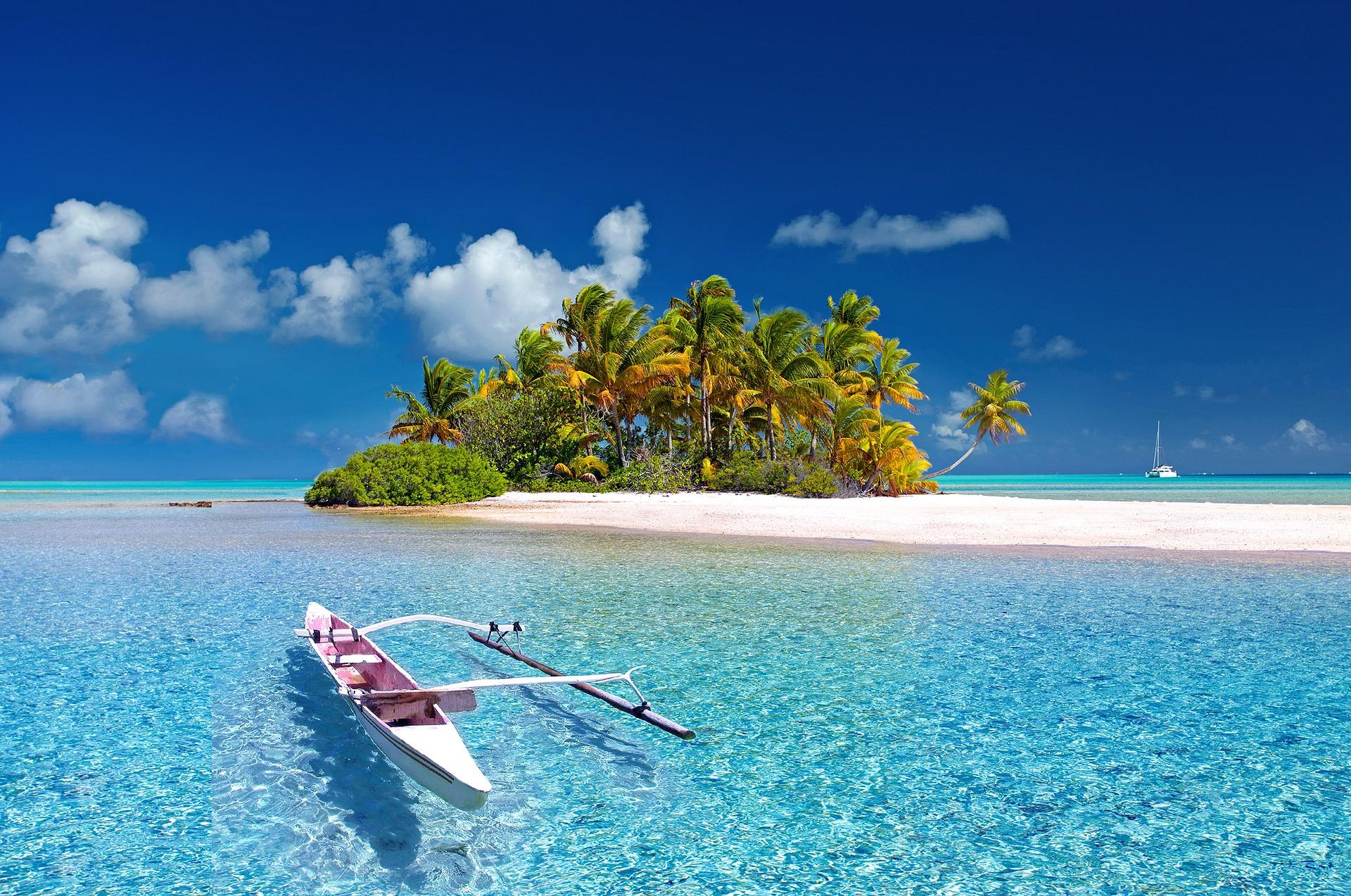 Polynesie - voyage a la carte