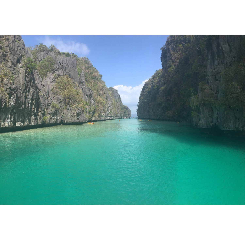voyage sur mesure palawan philippines