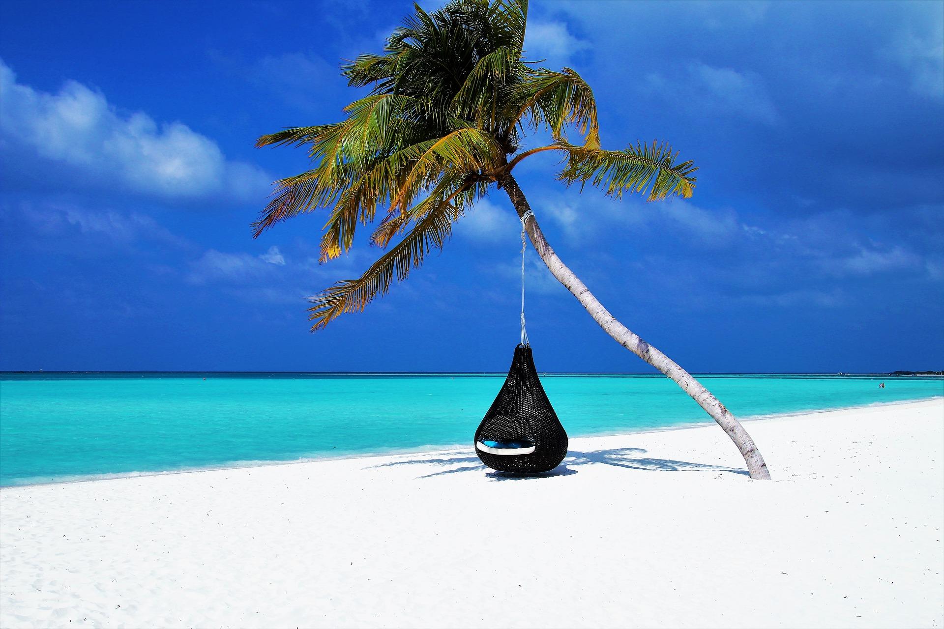 voyage sur mesure - lune de miel maldives