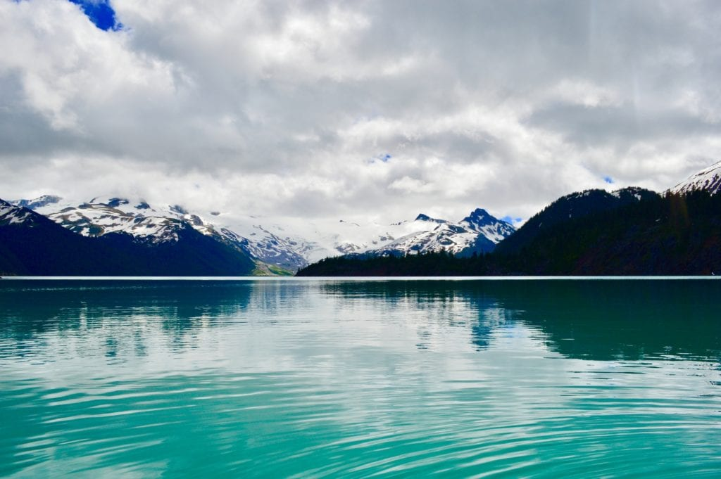 voyage sur mesure - les lacs de canada