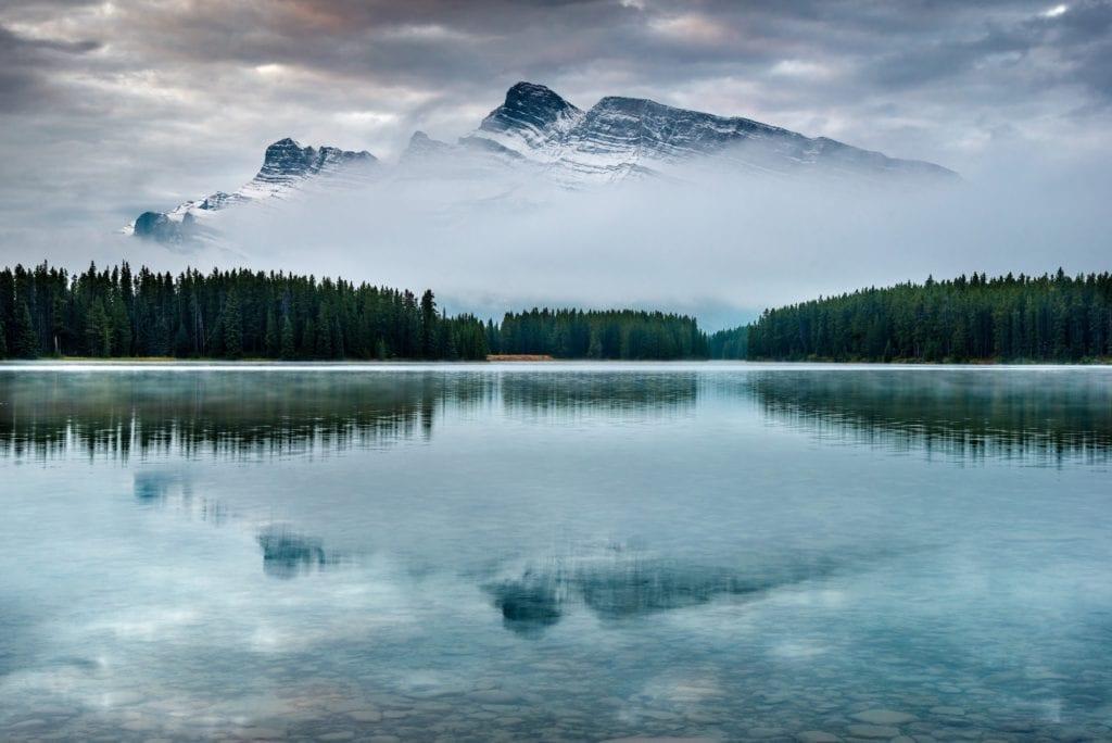 voyage sur mesure - lacs de canada