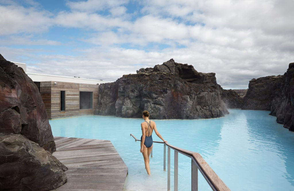 voyage sur mesure - hotel et spa islande