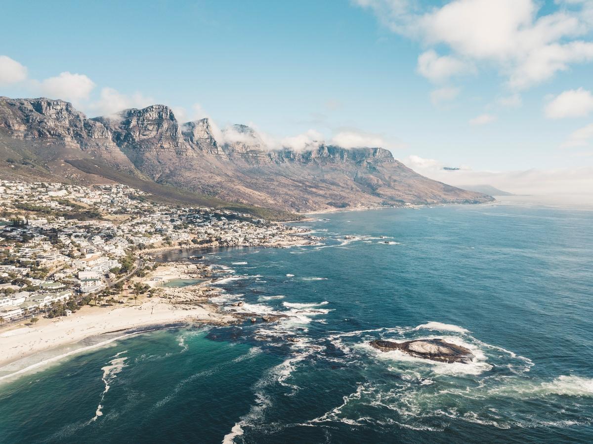 voyage luxe Afrique du sud