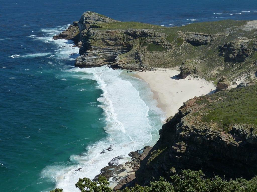 voyage luxe -le cap - afrique du sud