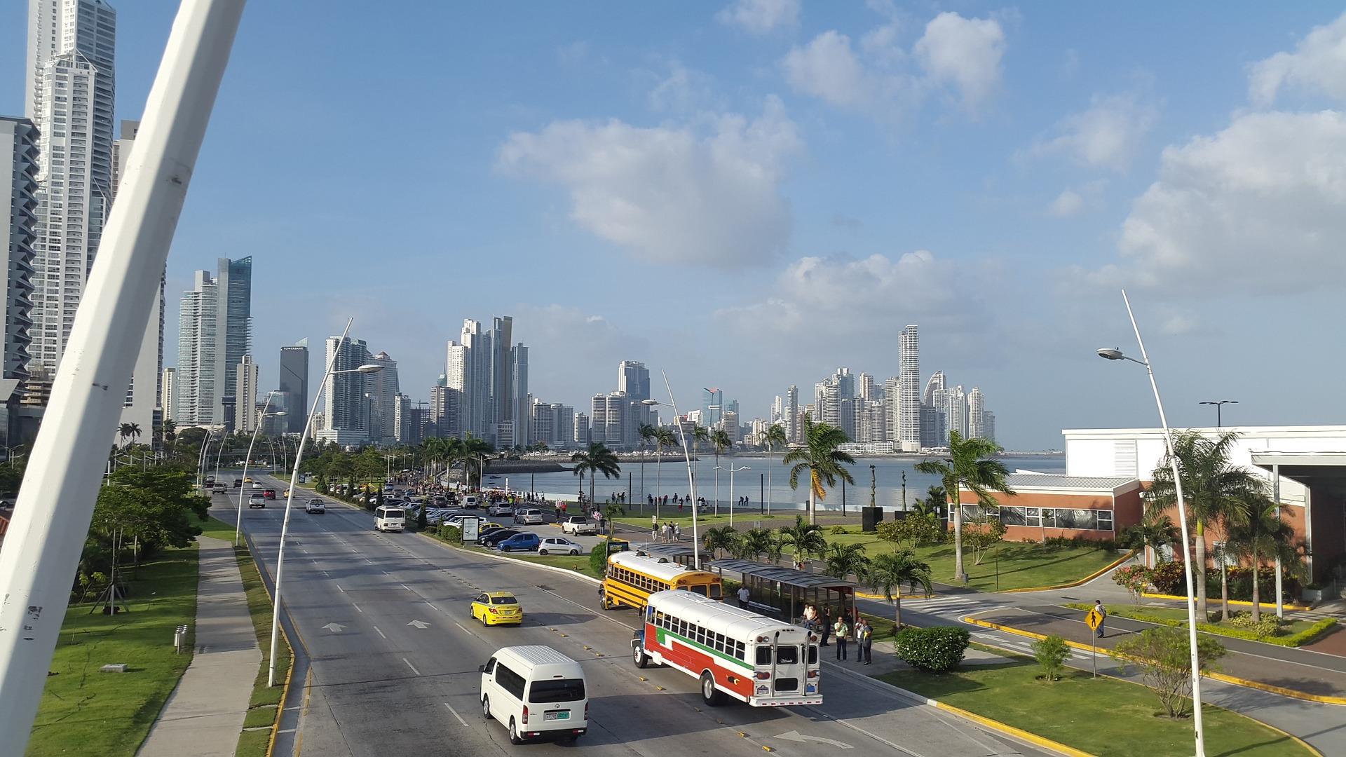 voyage de luxe Panama à Panama City avec un circuit sur mesure