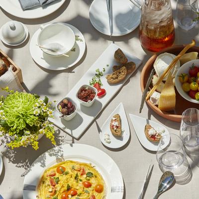 cuisine cretoise - agence de voyage sur mesure luxe