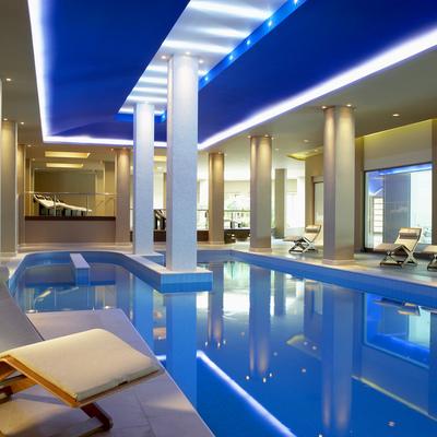 Daios Cove Luxury Resort & Villas - agence voyage luxe
