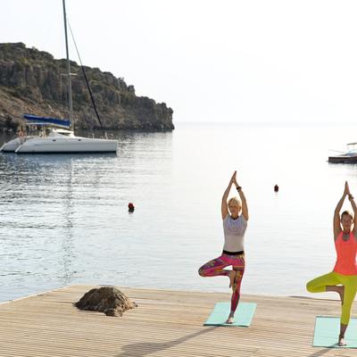 spa - Daios Cove Luxury Resort & Villas - voyage de luxe