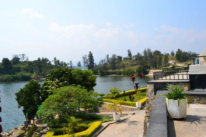 kivu lake, rwanda voyage sur mesure
