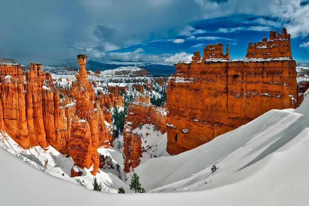 bryce canyon circuit sur mesure USA