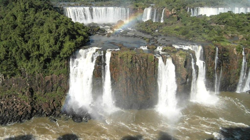 voyages de luxe brésil