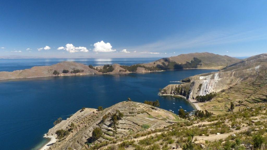 lac titicaca voyage a la carte