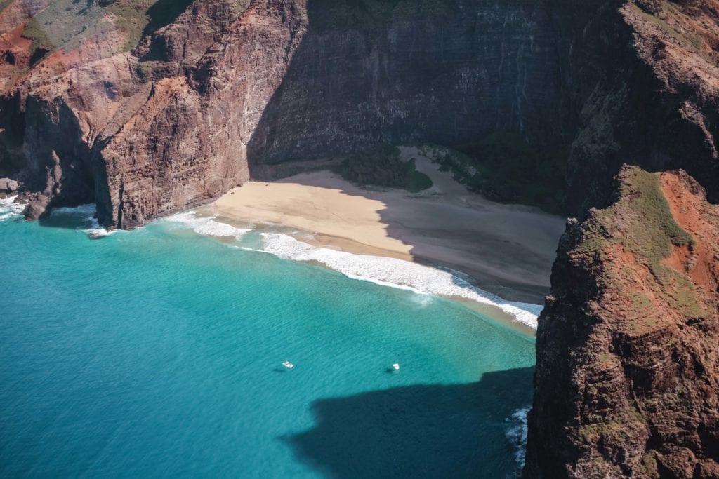hawaii - agence de voyage sur mesure luxe