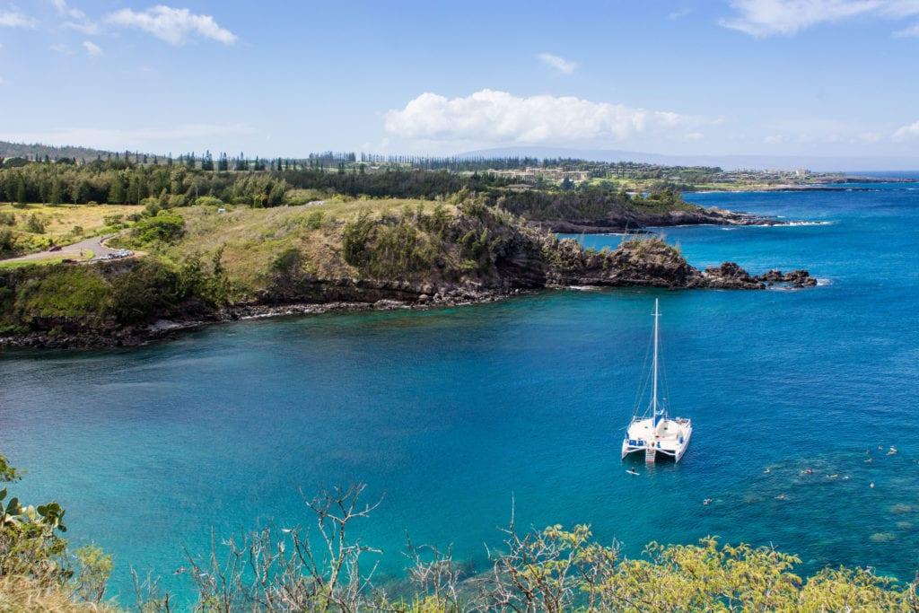 île de maui hawaii - voyage de luxe sur mesure