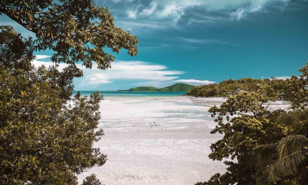 moriah harbour cay bahamas Voyage de luxe