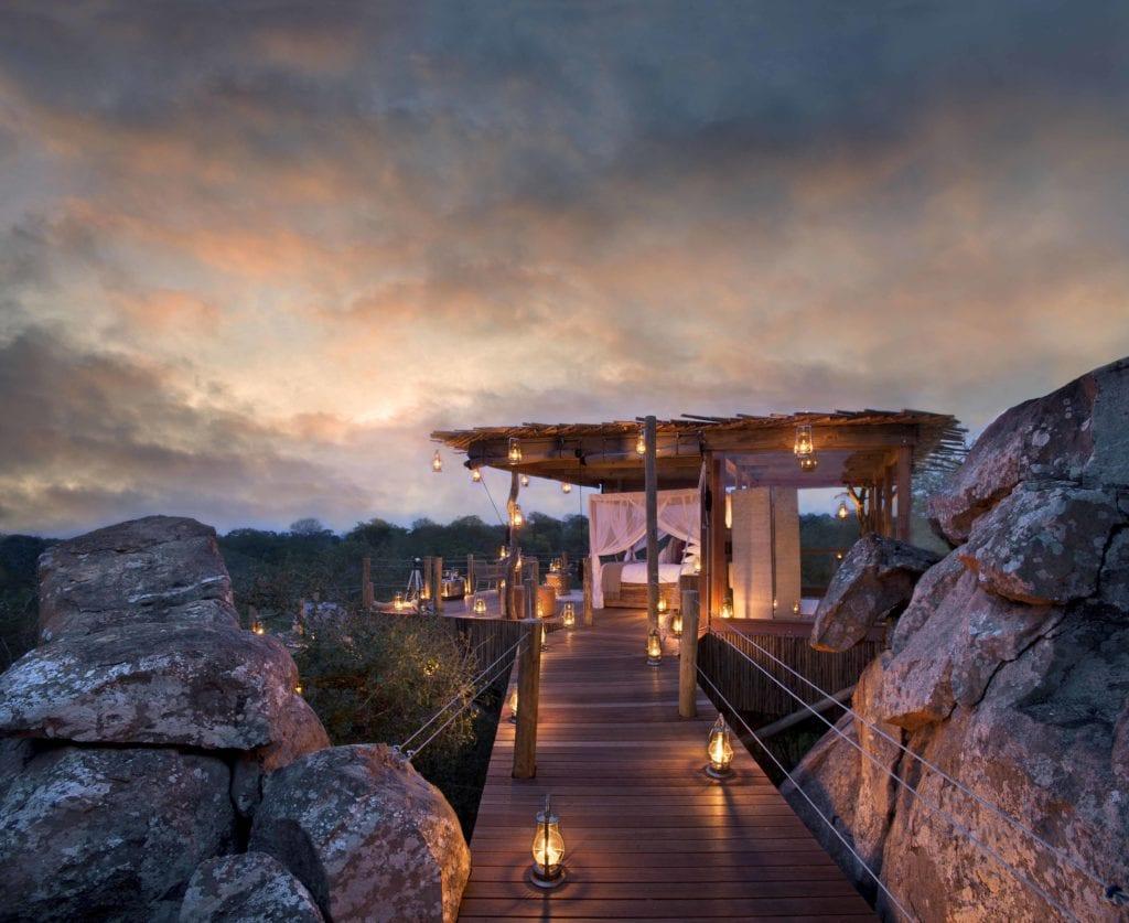 Voyage de luxe en Afrique du Sud - agence voyage luxe