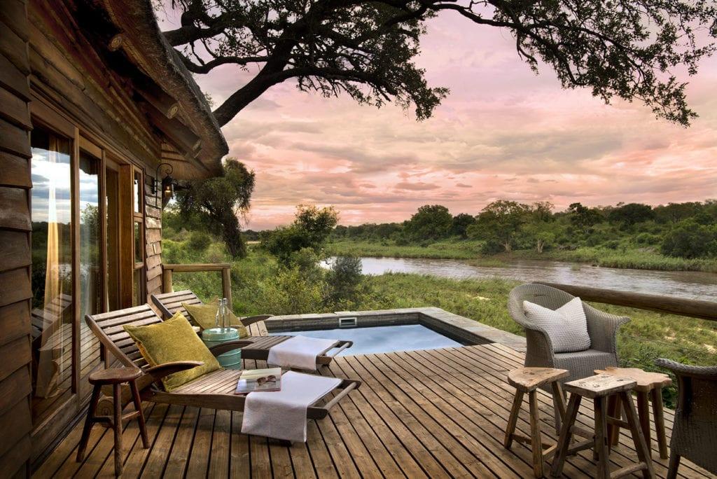 voyage d'exception au Lodge Marina en Afrique du Sud