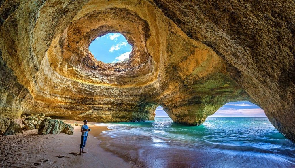 portugal algarve - voyage organisé sur mesure