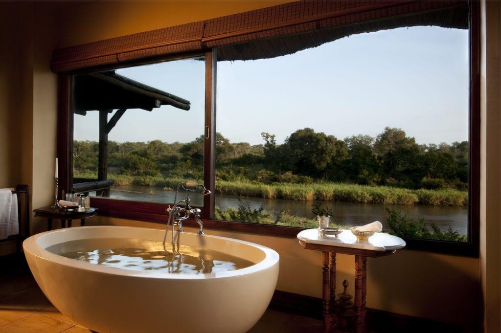voyage luxe afrique du sud - voyage de luxe sur mesure