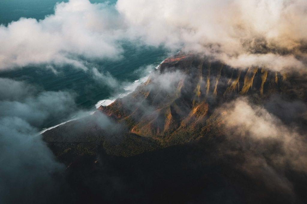 volcan hawaii - organisation de voyage sur mesure