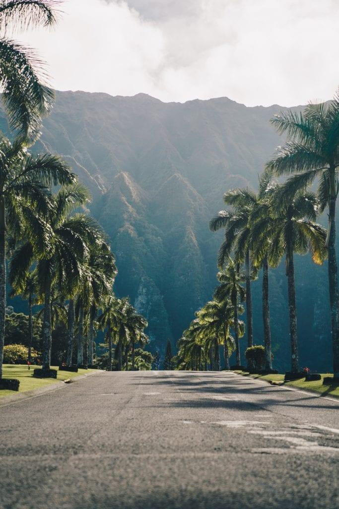 randonnée hawaii, volcans - voyage de luxe sur mesure