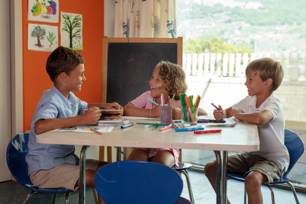 Jumeirah-Port-Soller-Barbaroja-Kids-Club-Children