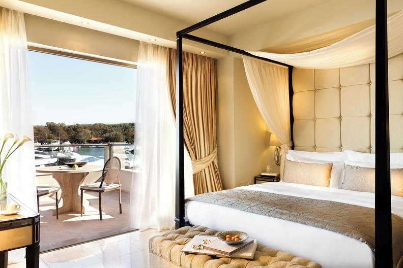 Sani Asterias Hotel Sani Resort Chambre Vur Mer.jpg