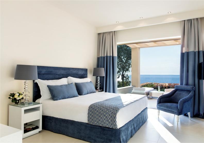 Sani Club Hotel Sani Resort Chambre Vur Mer.jpg