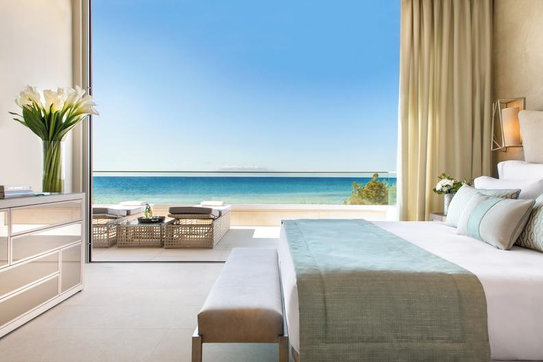 Sani Dunes Hotel Sani Resort Chambre.jpg